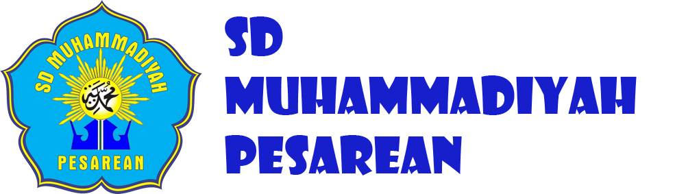 SD MUHAMMADIYAH PESAREAN